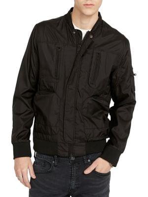 Jobrian Bomber Jacket...