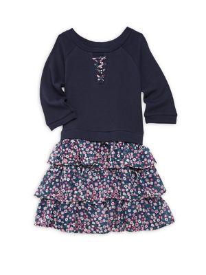 Little Girl's Sweatshirt...