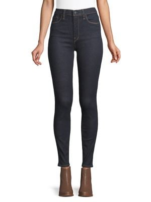 Classic High-Rise Jeans 500088585024