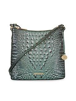 529f0d3c247 QUICK VIEW. Brahmin. Melbourne Katie Leather Crossbody Bag