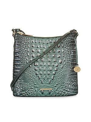 1cce92e78a8 Brahmin - Melbourne Katie Leather Crossbody Bag