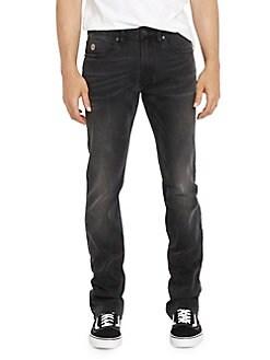 amp; Bootcut Designer Jeans Lord More Taylor Slim Men's x16gwHqx