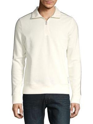Sporty Mercerize Sweater...