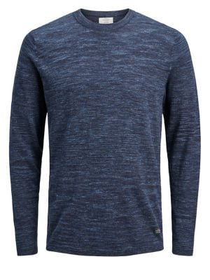 Regular-Fit Tonal Sweater...