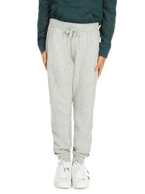 Boy's Speckled Jogger...
