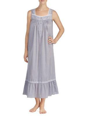 Sleeveless Ballet Nightgown...