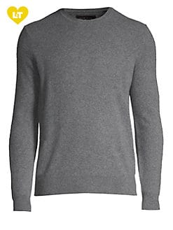 Men S Sweaters Cashmere V Neck More Lord Taylor