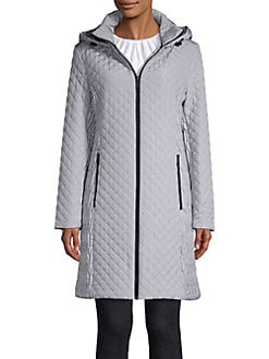5ba161bce Puffers   Quilted Coats for Women