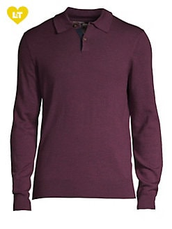 Mens Sweaters Cashmere V Neck More Lord Taylor