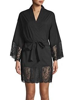 Women s Bathrobes  Silk Robes 0f6e06eeb