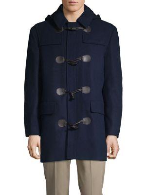 Toggle Coat @ Lord...