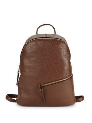 Dali Leather Backpack...