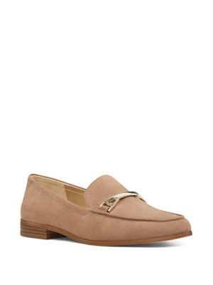 Lapenta Textured Loafers...