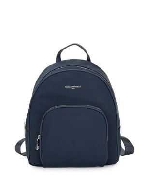 Cara Zip-Around Backpack...