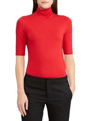 Turtleneck Sweater @...