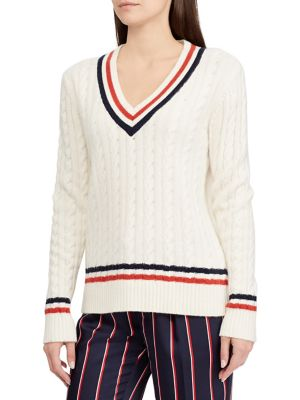 Relaxed-Fit Long-Sleeve...