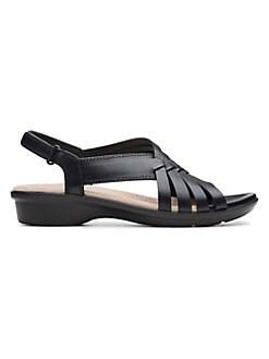 c57c66b05ca7 QUICK VIEW. Clarks. Loomis Cassey Leather Sandals