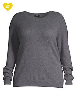 Plus Size Sweaters Cowl Neck Tunic More Lord Taylor