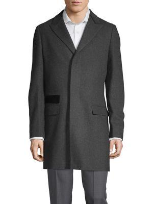 Chesterfield Top Coat...