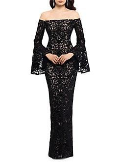 65214daa2200f Designer Dresses For Women | Lord + Taylor