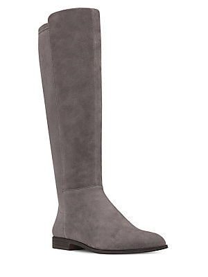 6195a18eff3 Blondo - Gallo Waterproof Suede Knee-High Boots - lordandtaylor.com