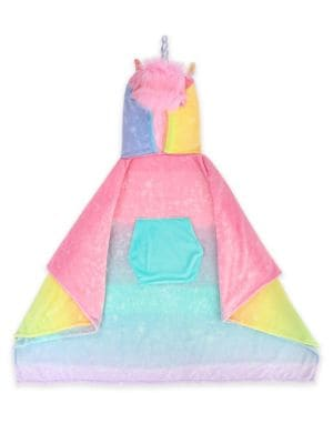 Baby's Hooded Unicorn...