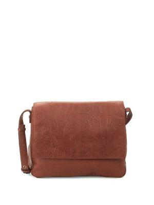 Toledo Botanical Leather...