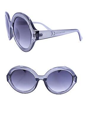 228958187e6 Robin Ruth - Montauk 50MM Cat Eye Sunglasses - lordandtaylor.com