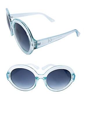 6979a68dcf4 Robin Ruth - 51MM Butterfly Sunglasses - lordandtaylor.com