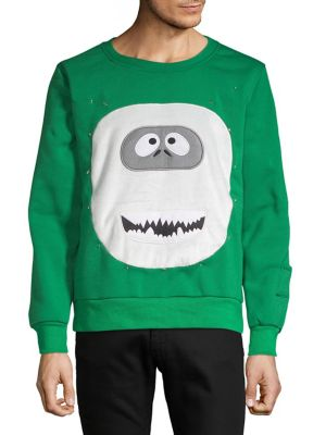 Snowman Holiday Sweater...