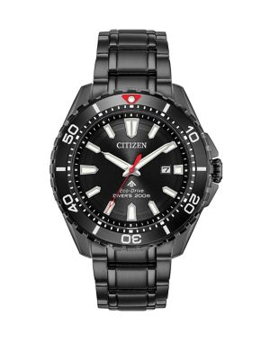 Image of Promaster Diver Stainless Steel Bracelet Watch