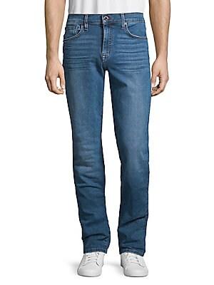 Joe s Jeans - Flynn The Brixton Straight Jeans - lordandtaylor.com 7d4b8d0c7b9