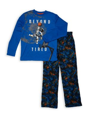 Boy's Two-Piece Beyond...