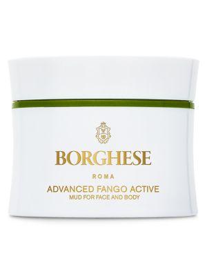 Image of Advanced Fango Active Purifying Mud Mask