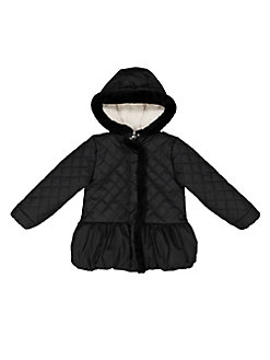 0ea2544b850d Little Girls  Coats