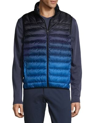 Packable Ombre Puffer...