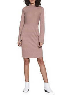 29f0ae0856 Sweater Dresses For Women