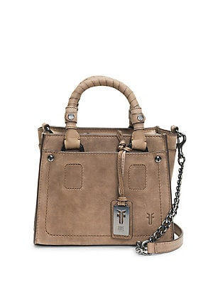 2af2f2cb6 Frye - Demi Mini Leather Satchel - lordandtaylor.com