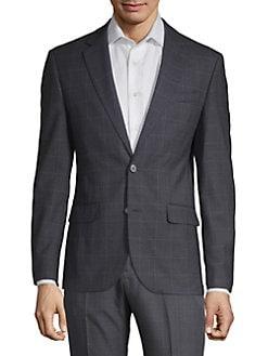 fa8ea2c7115 Men - Clothing - Suits   Suit Separates - Blazers   Sportcoats ...