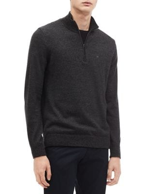 Extra Fine Merino Sweater...