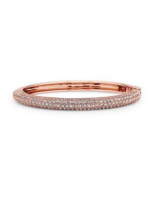 Image of Alvee Swarovski Crystal Bracelet
