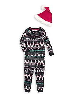 478c1b254 Little Girls  Pajamas   Sleepwear