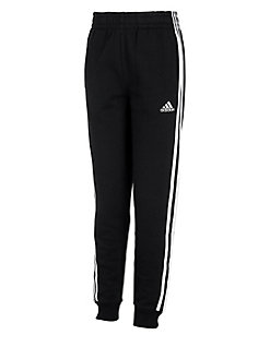 d253812aa6994d QUICK VIEW. Adidas. Boy s Iconic Tricot Joggers