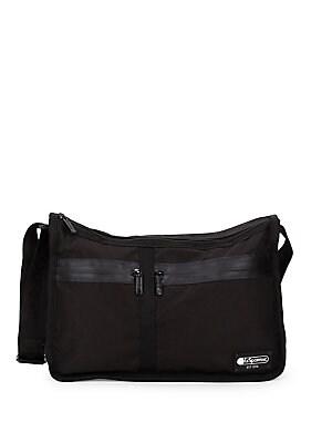 44c7852f042a LeSportsac - Carson Crossbody Messenger Bag - lordandtaylor.com