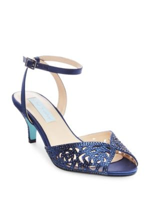 Raven Sandals by Betsey Johnson