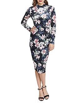 Women - Clothing - Dresses - Daytime & Work - lordandtaylor.com