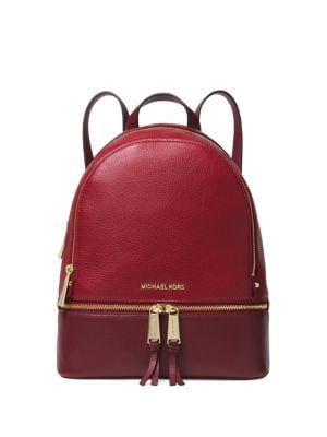 Medium Rhea Zip Backpack...