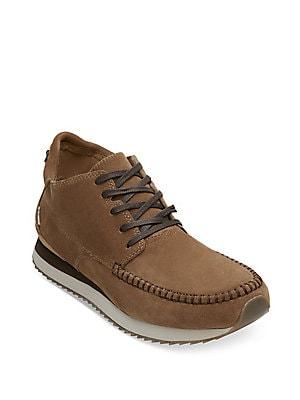 5144fe0b9d6 Ugg - Brock II Waterproof Sneakers - lordandtaylor.com