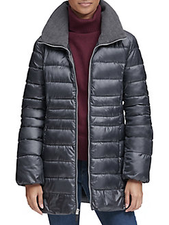 b5f1b041362 QUICK VIEW. Marc New York. Windsor Puffer Jacket