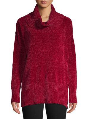 Classic Turtleneck Sweater...